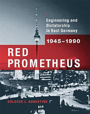 Red Prometheus PDF
