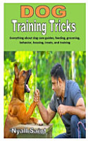 Dog Training Tricks PDF
