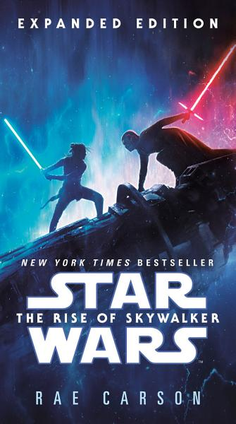 Download The Rise of Skywalker  Expanded Edition  Star Wars  Book