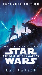 The Rise of Skywalker  Expanded Edition  Star Wars  PDF