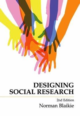 Designing Social Research PDF