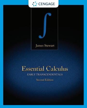 Essential Calculus  Early Transcendentals PDF
