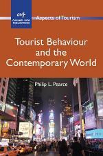 Tourist Behaviour and the Contemporary World