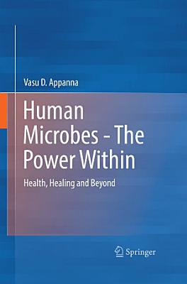 Human Microbes - The Power Within