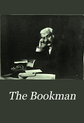 The Bookman: Volume 36