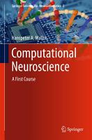 Computational Neuroscience PDF