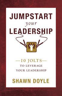 Jumpstart Your Leadership Book