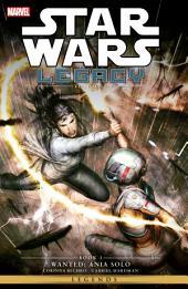 Star Wars Legacy II Vol. 3