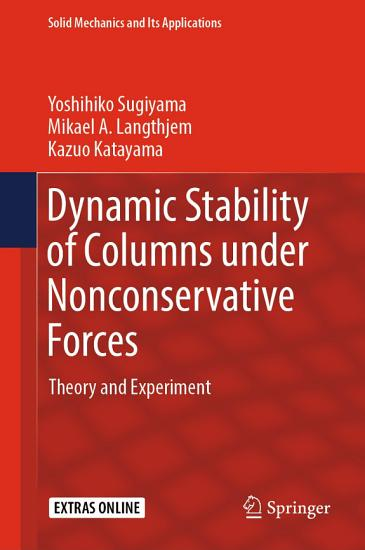 Dynamic Stability of Columns under Nonconservative Forces PDF