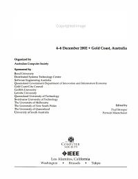 APSEC 2002 PDF