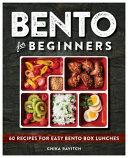 Bento for Beginners PDF