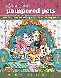 Marjorie Sarnat S Pampered Pets