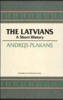 The Latvians PDF