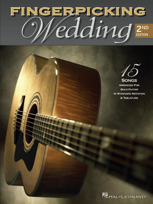Fingerpicking Wedding  Songbook  PDF