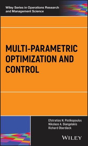 Multi parametric Optimization and Control