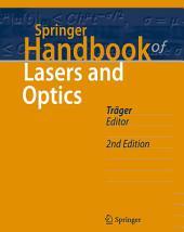 Springer Handbook of Lasers and Optics: Edition 2