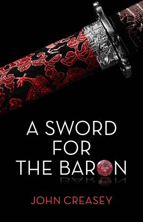A Sword For The Baron PDF