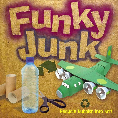 Download Funky Junk Book