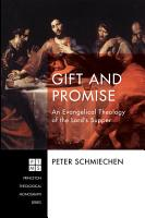 Gift and Promise PDF