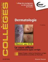 Dermatologie: Réussir les ECNi, Édition 7