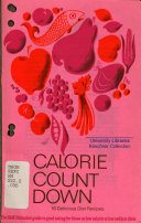 Calorie Count Down
