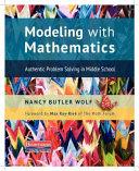 Modeling with Mathematics