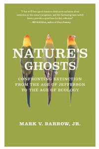 Nature s Ghosts Book