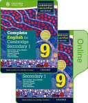 Complete English for Cambridge Secondary PDF