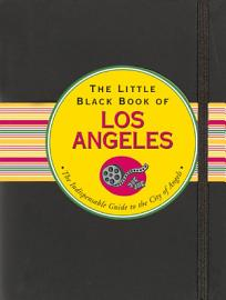 Little Black Book Of Los Angeles