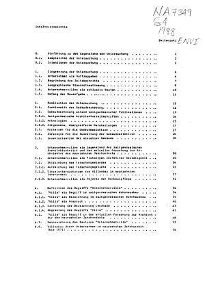 Unternehmervillen der Kaiserzeit  1871 1914  PDF