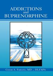 Addictions And Buprenorphine