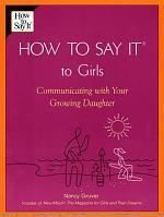 How To Say It (R) To Girls