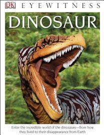 DK Eyewitness Books  Dinosaur PDF
