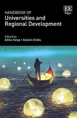 Handbook of Universities and Regional Development