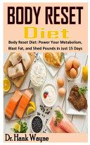 Body Reset Diet PDF