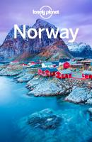 Lonely Planet Norway PDF