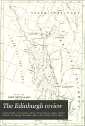 The Edinburgh Review: Or Critical Journal, Volume 191