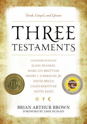 Three Testaments PDF