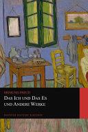 Das Ich und das Es und Andere Werke  Graphyco Deutsche Klassiker  PDF