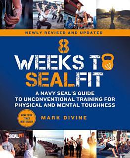 8 Weeks to SEALFIT Book