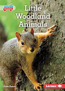 Little Woodland Animals