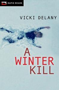A Winter Kill Book