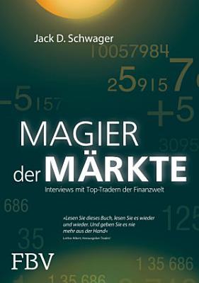Magier der M  rkte PDF