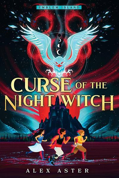 Download Curse of the Night Witch Book