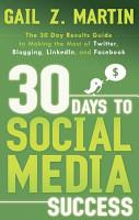 30 Days to Social Media Success PDF