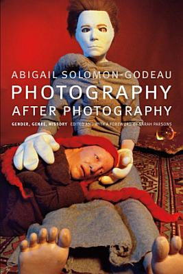 Photography after Photography