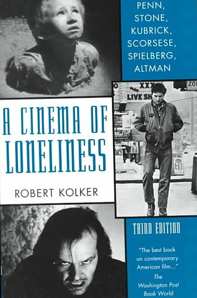 Download A Cinema of Loneliness Book