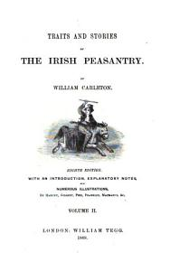 Traits and Stories of the Irish Peasantry PDF