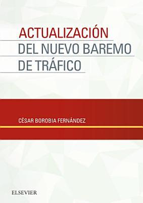 Actualización Nuevo Baremo de Tráfico