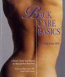Back Care Basics PDF
